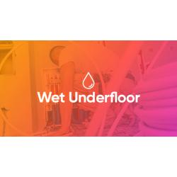 Wet Underfloor Heating