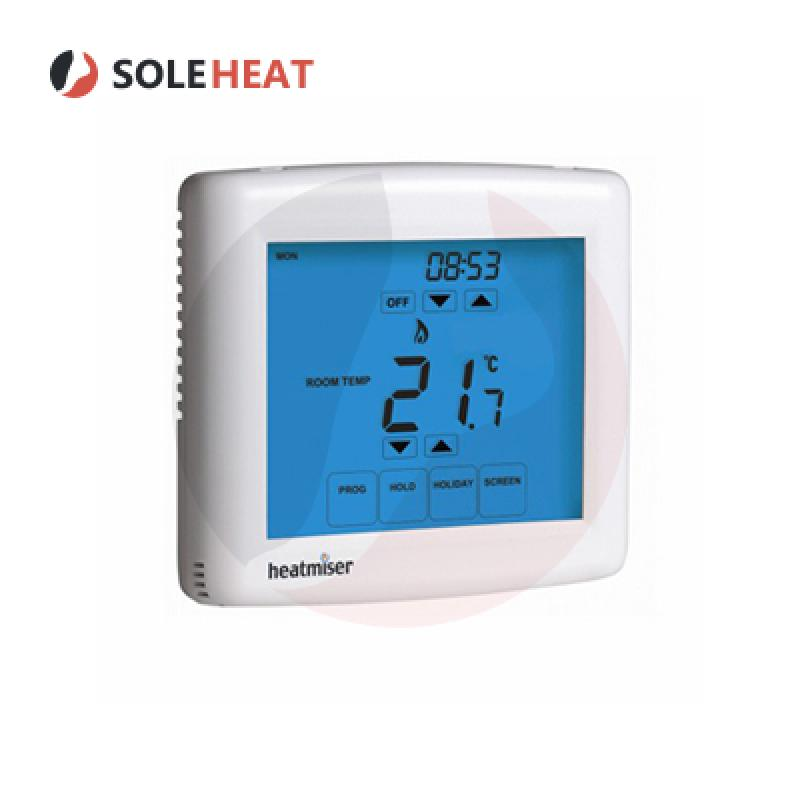 Heatmiser Touchscreen Digital Thermostat +£270.00
