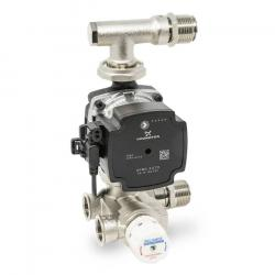 UFH Control Pack – Grundfos temperature and controller pump unit