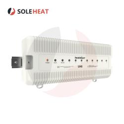 Heatmiser UH8 Wiring Centre – 8 Zone