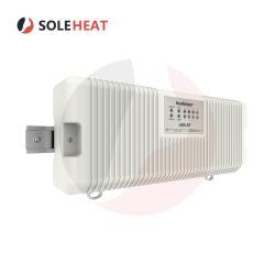 Heatmiser UH8-RF 8 Zone Wireless Wiring Centre – UH8-RF