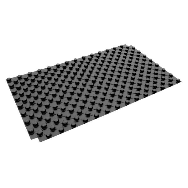 Novatherm Egg Crate Panels - 1220mm x 820mm