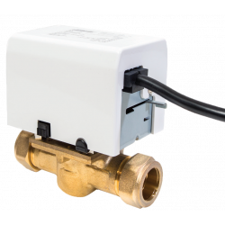 Reliance 22mm Motorised Two Port Zone Valve