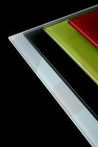 Designer Glass Radiators