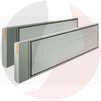 High Output Radiant Panels